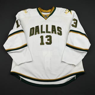 Barch, Krystofer Third Set 1 Dallas Stars 2008-09 #13 Size: 58+