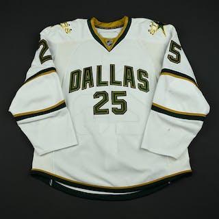 Conner, Chris Third Set 1 Dallas Stars 2008-09 #25 Size: 54