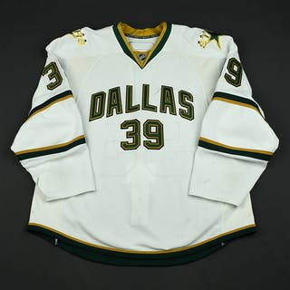 Lundqvist, Joel Third Set 1 Dallas Stars 2008-09 #39 Size: 58