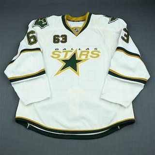 Ribeiro, Mike White Set 2 Dallas Stars 2009-10 #63 Size: 56