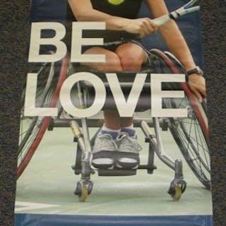USTA US Open # Esther Mary Vergeer & Jiske Griffioen 2011 US Open