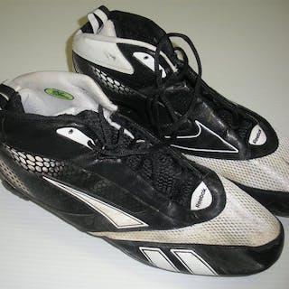 Harris, David Reebok Cleats New York Jets 2011 #52 Size: 14