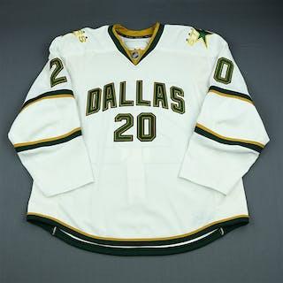 Sutherby, Brian Third Set 2 Dallas Stars 2009-10 #20 Size: 58