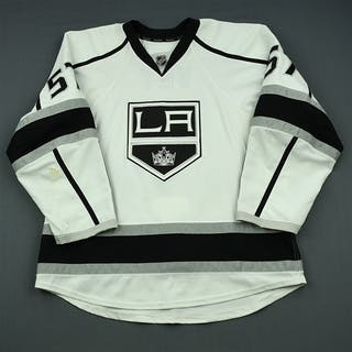 Vey, Linden White Set 1 Los Angeles Kings 2013-14 #57 Size: 56