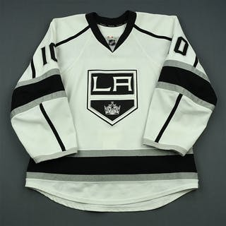 Richards, Mike White Set 3 / Playoffs Los Angeles Kings 2013-14 #10 Size: 52