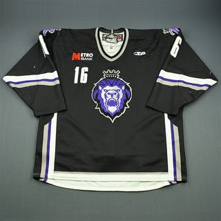 Ryan, Joey Black Set 1 Reading Royals 2009-10 #16 Size: 56