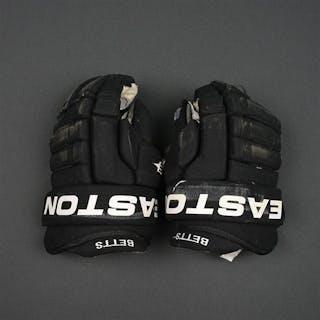 Betts, Blair * Easton Gloves Philadelphia Flyers 2009-10 #11