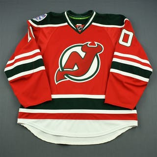 Harrold, Peter Red - Stadium Series Period 2 - Game-Issued (GI) New