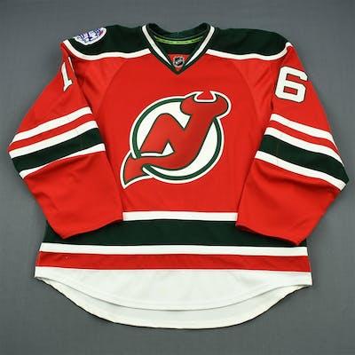 Josefson, Jacob Red - Stadium Series Period 2 New Jersey Devils 2013-14