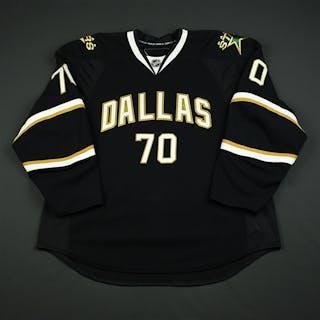 Welch, Adam Black Set 1 - Training Camp Only Dallas Stars 2008-09 #70 Size: 58