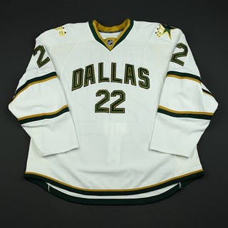 Wilson, Landon Third Set 1 Dallas Stars 2008-09 #22 Size: 58+