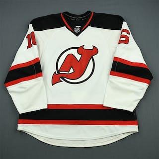 Josefson, Jacob White Set 1 New Jersey Devils 2011-12 #16 Size: 56