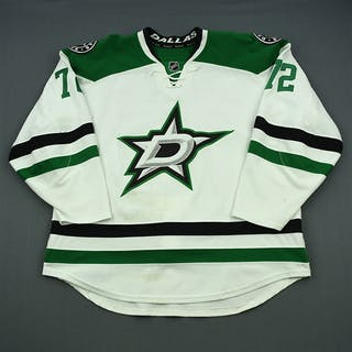 Cole, Erik White Set 3 / Playoffs Dallas Stars 2013-14 #72 Size: 58
