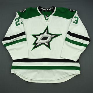 Connauton, Kevin White Set 3 / Playoffs Dallas Stars 2013-14 #23 Size: 58