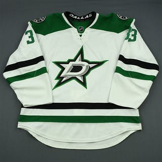 Goligoski, Alex White Set 3 / Playoffs Dallas Stars 2013-14 #33 Size: 56