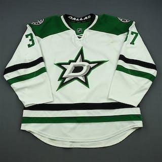 Nemeth, Patrik White Set 1 / Playoffs - NHL Debut Dallas Stars 2013-14