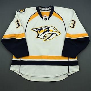Wilson, Colin White Set 1 Nashville Predators 2013-14 #33 Size: 56