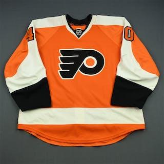 Lecavalier, Vincent Orange Set 2 Philadelphia Flyers 2013-14 #40 Size: 56
