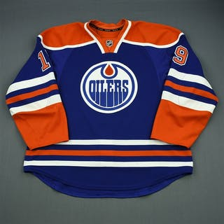 Schultz, Justin Blue Retro Set 2 Edmonton Oilers 2012-13 #19 Size: 58