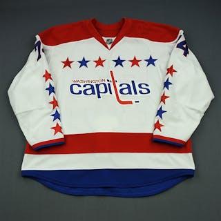 Carlson, John Third Set 1 Washington Capitals 2013-14 #74 Size: 58