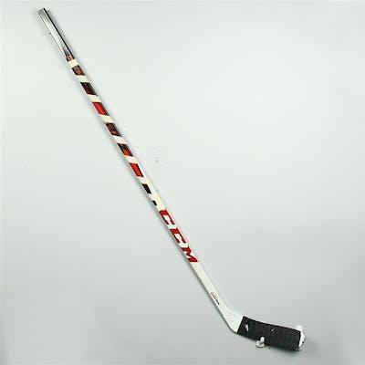 Darche, Mathieu CCM RBZ Stick New Jersey Devils 2012-13 #