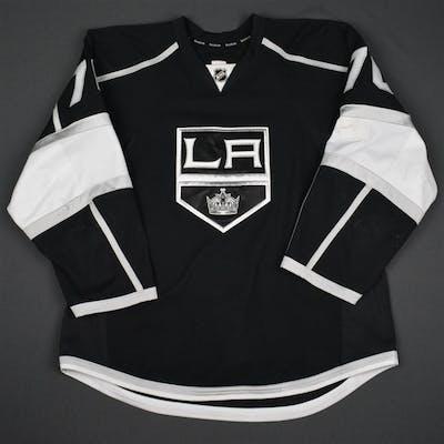 Pearson, Tanner Black Set 1 Los Angeles Kings 2015-16 #70 Size: 56