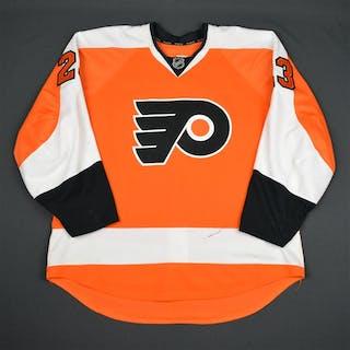 Manning, Brandon Orange Set 1 Philadelphia Flyers 2015-16 #23 Size: 56