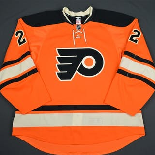 Schenn, Luke Third Set 1 Philadelphia Flyers 2015-16 #22 Size: 58