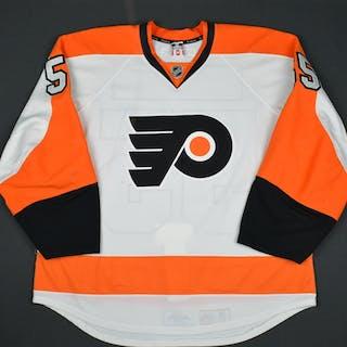 Schultz, Nick White Set 1 Philadelphia Flyers 2015-16 #55 Size: 56