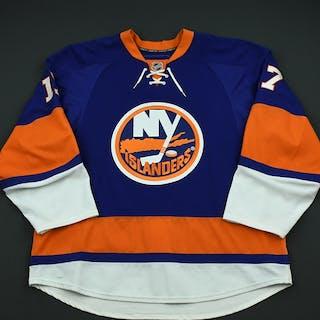 Pock, Thomas Third Set 2 New York Islanders 2008-09 #17 Size: 56