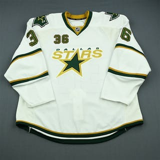 Larsen, Philip Third Set 1 Dallas Stars 2010-11 #36 Size: 58