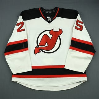 Janssen, Cam White Set 1 New Jersey Devils 2012-13 #25 Size: 56