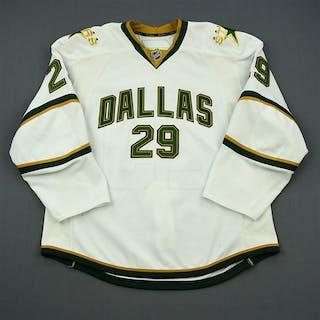 Ott, Steve White Set 1 Dallas Stars 2010-11 #29 Size: 56