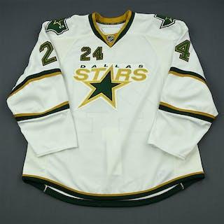 Segal, Brandon Third Set 2 Dallas Stars 2010-11 #24 Size: 58