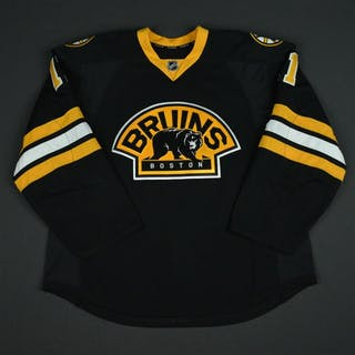 Hayes, Jimmy Third Set 2 Boston Bruins 2015-16 #11 Size: 56