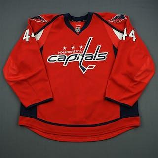Hamrlik, Roman Red Set 2 Washington Capitals 2011-12 #44 Size: 58