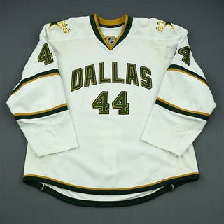 Woywitka, Jeff White Set 1 Dallas Stars 2010-11 #44 Size: 58