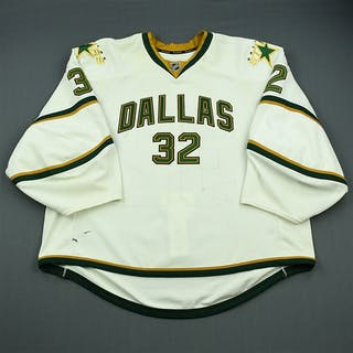 Lehtonen, Kari * White Set 1 - Photo-Matched Dallas Stars 2010-11
