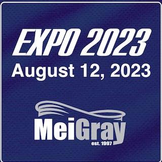 2019 MeiGray Expo Registration