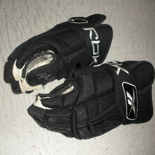 Tolpeko, Denis * RBK Gloves (Signed) Philadelphia Flyers 2007-08 #53