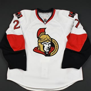 Robitaille, Randy White Set 3 / Playoffs (RBK 2.0) Ottawa Senators