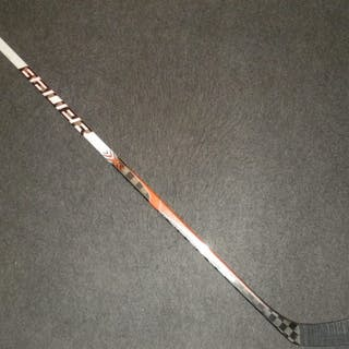 Powe, Darroll Bauer Vapor X:60 Stick Philadelphia Flyers 2010-11 #36