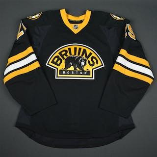 Talbot, Maxime Third Set 1 Boston Bruins 2015-16 #25 Size: 56