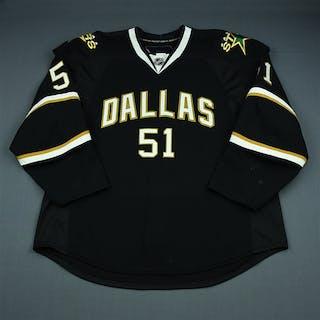 Neal, Michael Black Set 1 - Training Camp Only Dallas Stars 2009-10
