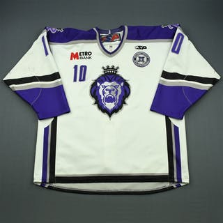 Timberlake, Devin White Set 1 w/ 10th Anniversary Patch Reading Royals