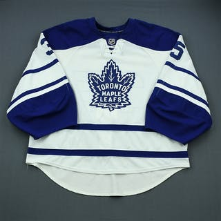 Toskala, Vesa Third Set 2 Toronto Maple Leafs 2009-10 #35 Size: 58G
