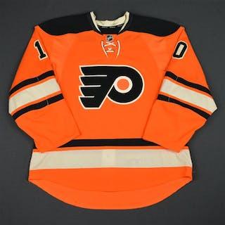 Schenn, Brayden Third Set 1 Philadelphia Flyers 2015-16 #10 Size: 54