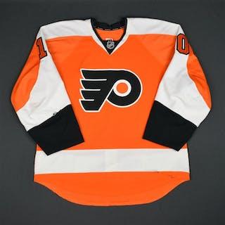 Schenn, Brayden Orange Set 2 Philadelphia Flyers 2015-16 #10 Size: 54