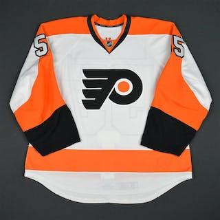 Schultz, Nick White Set 2 Philadelphia Flyers 2015-16 #55 Size: 56