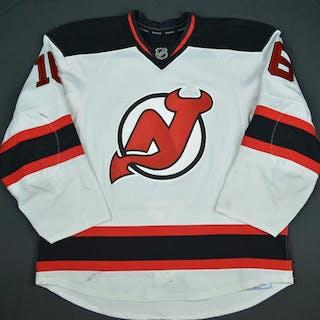 Josefson, Jacob White Set 1 New Jersey Devils 2015-16 #16 Size: 56